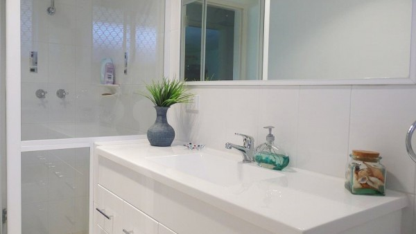 BATHROOMS PERTH  --  SHERRIDAN COMPLETE 4