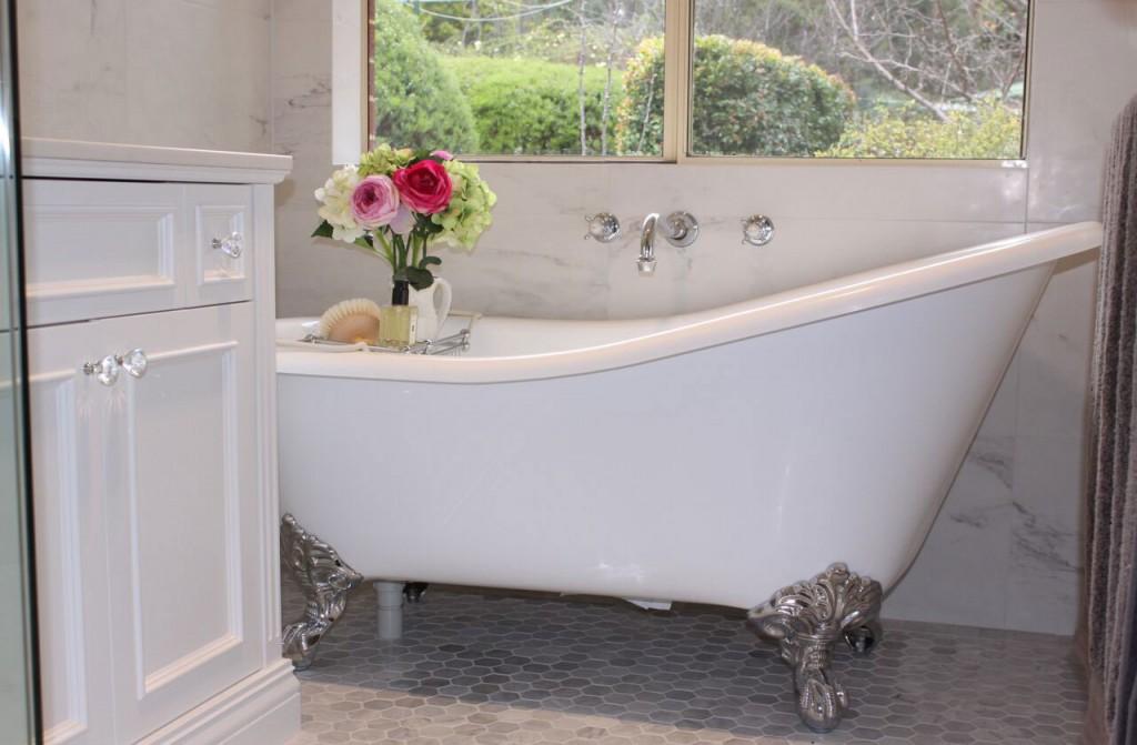 Hampton Bathrooms Small Bathroom Design Ideas